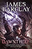 Dawnthief: Chronicles of the Raven 1 (The Chronicles of the Raven)