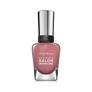 Amazon Sally Hansen Complete Salon Manicure Nail Color Nudes