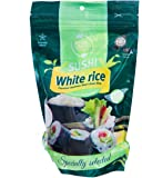 Natural Earth Rice Sushi White