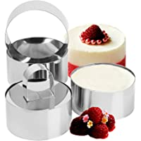 Amazon Best Sellers Best Cake Amp Pastry Rings