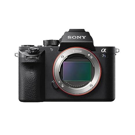 Sony ILCE-7SM2 Camera 64Bit