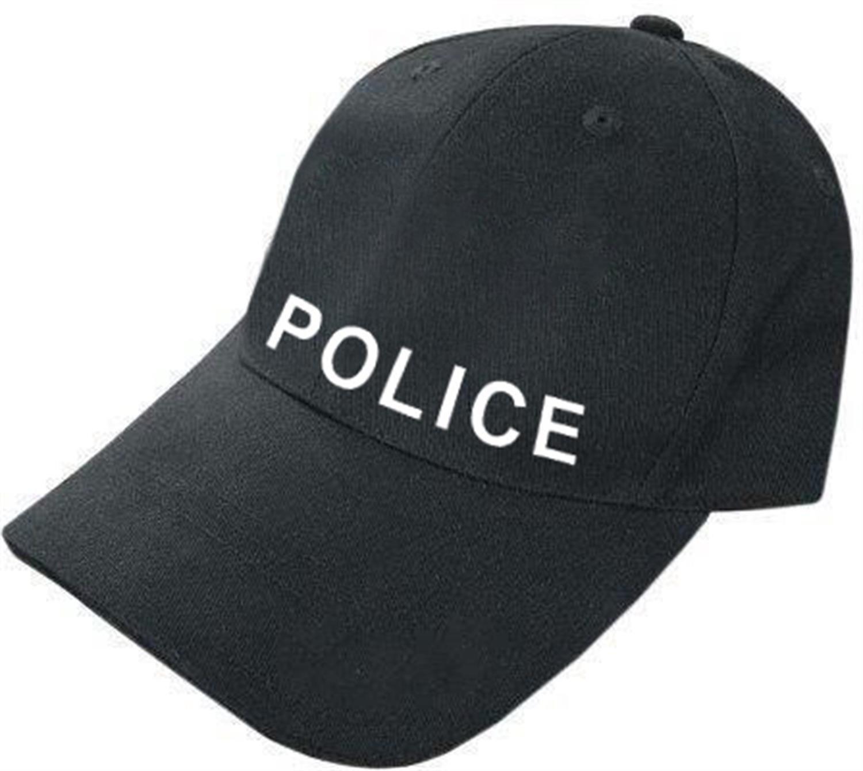 Karnevalskostüm SWAT / Security / Polizei Outfit Outfit Outfit aus Einsatzweste, Hose, Pistolenholster, Cap, Handschellen, Hundemarke und abnehmbaren Patch [S-4XL] a587ce