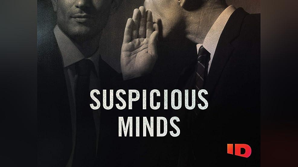 Suspicious Minds - Season 1