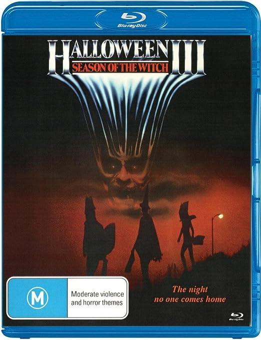 Halloween III - Season of the Witch: Amazon.es: Cine y Series TV