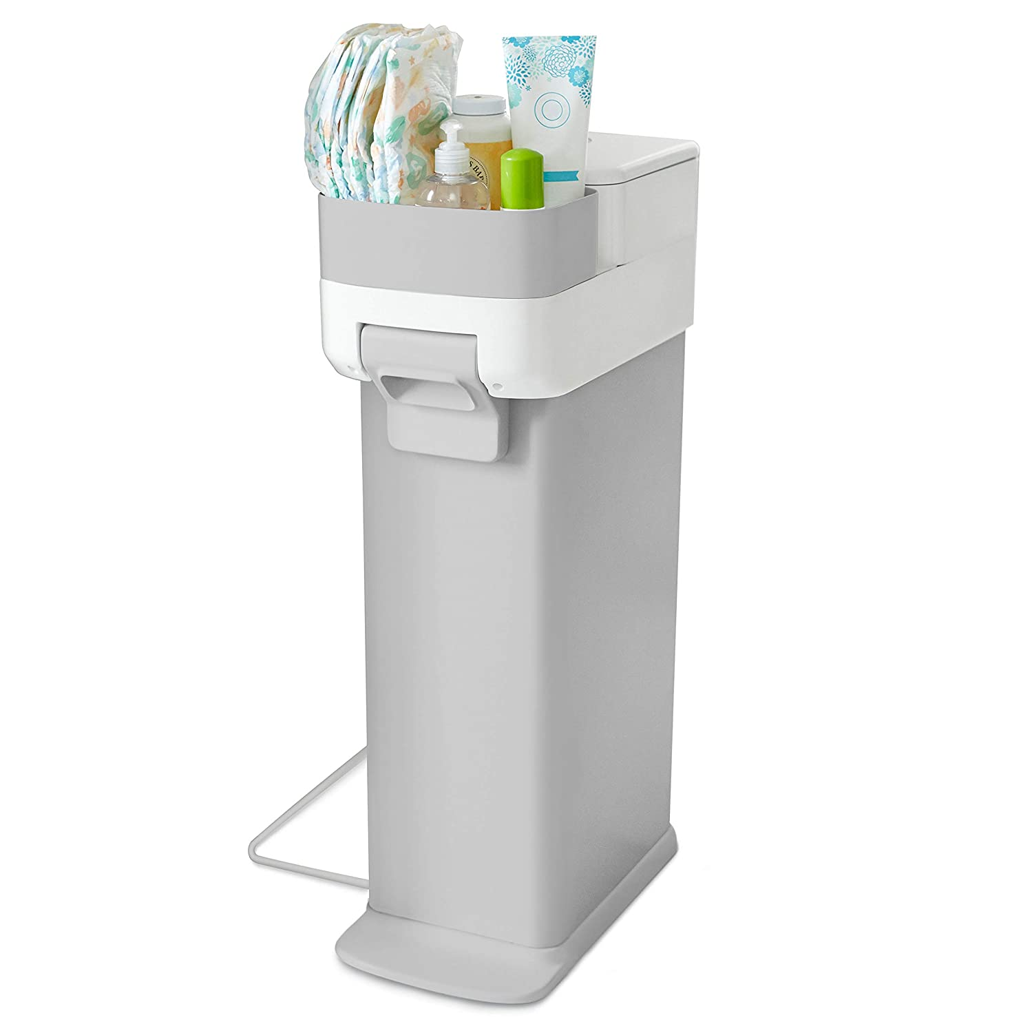 Top 10 Best Diaper Pails (2020 Reviews & Buying Guide) 8
