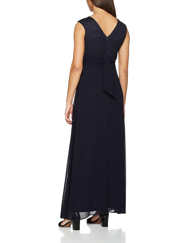 ESPRIT Collection Damen Kleid: Amazon.de: Bekleidung