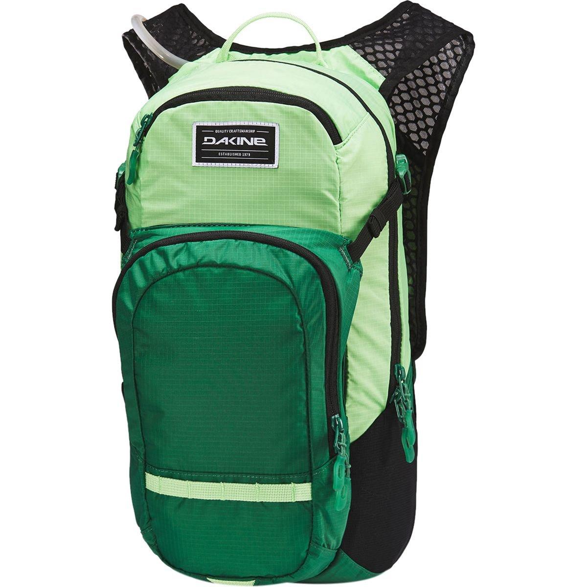 Dakine Session 16L Backpack Summer Green/Fir, One Size