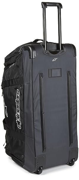 Amazon.com: ALPINESTARS Men's Transition Roller Bag, Black Ballistic, One  Size: Basic Multipurpose Backpacks: Clothing