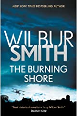 The Burning Shore (The Courtney Series: The Burning Shore Sequence Book 1) Kindle Edition