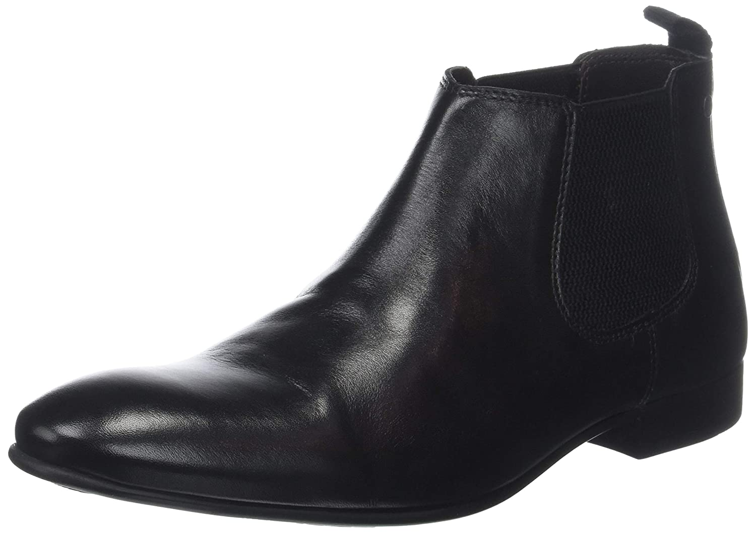 Base London Croft - Botines Chelsea Hombre