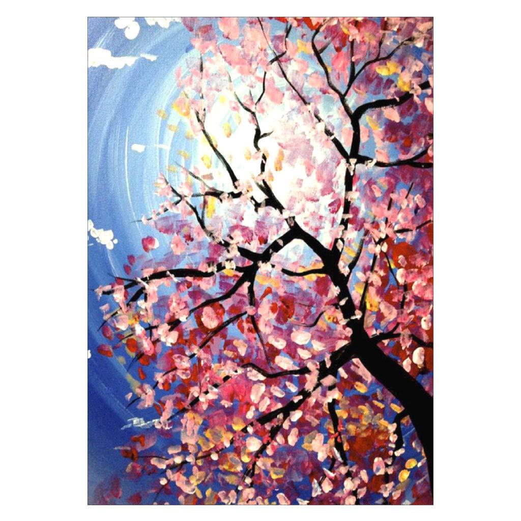 Kofun Shizuhatagayama 5d Peinture Cheval Diamant Broderie Peinture kit de point de croix DIY Home Decor 30?x 30?cm