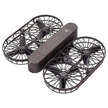 SIMTOO Momento Air-Selfie Plegable Drone: Amazon.es: Deportes y ...