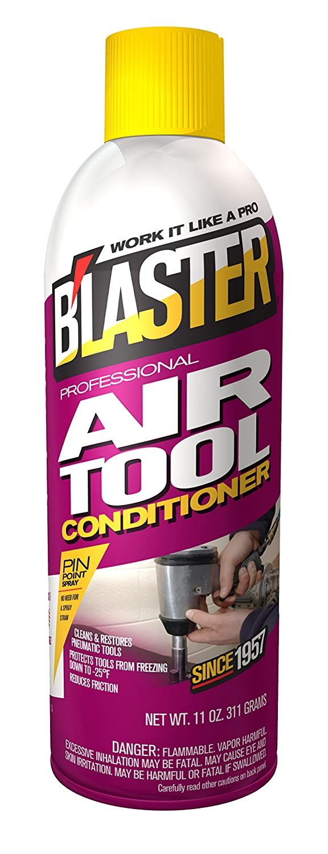 B'laster - 16-ATC - Air Tool Conditioner - 11-Ounces B' laster