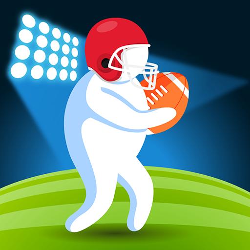 Ball Mash - American Football Sport Game For Free (Hyper Sport)