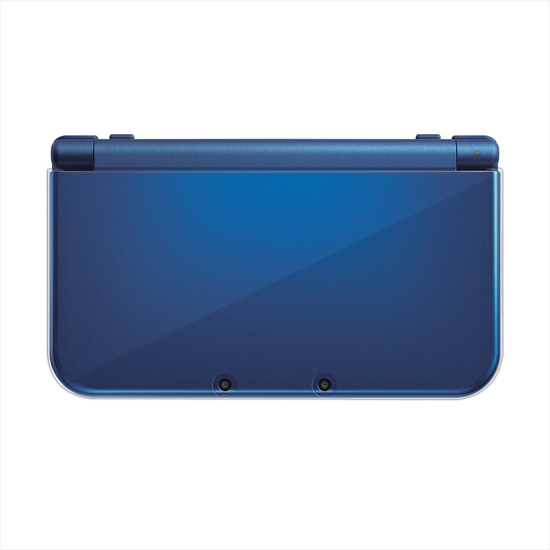 Amazon.com: HORI Duraflexi Clear Protector for Nintendo NEW ...