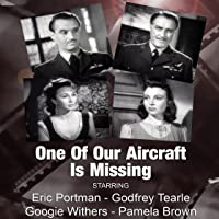 One Of Our Aircraft Is Missing - 1942