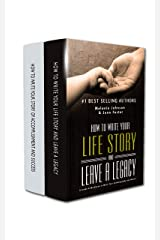 Your Life Story Starter Box Set: Write Your Life History and Accomplishments, Write your Autobiography or Memoir Kindle Edition