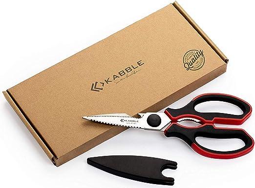 Household Restaurant Stainless Steel Smart Shrimp Peeling Plier Kitchen Tool FF