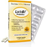 California Gold Nutrition 食物繊維&乳酸菌系 サプリメント