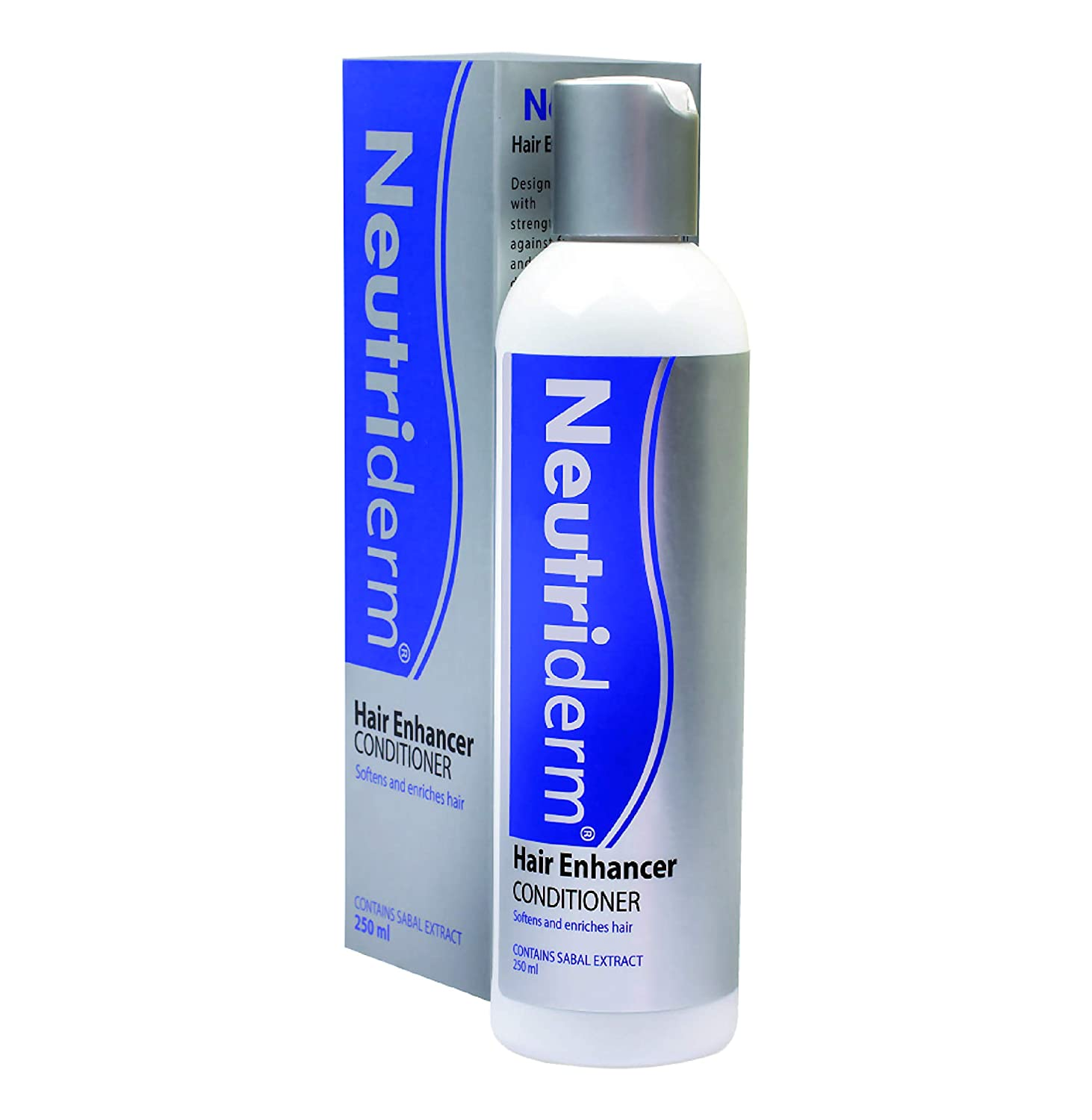 Neutriderm Hair Enhancer Conditioner - 250 mL UAS Pharmaceuticals