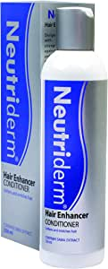 Neutriderm Hair Enhancer Conditioner - 250 mL