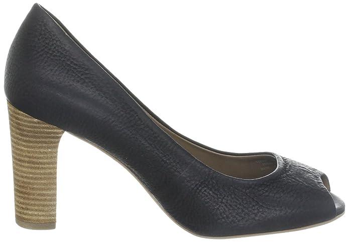 ECCO MINSK 85 MM 331503, Damen Pumps, Schwarz (Black 02001), EU 36:  Amazon.de: Schuhe & Handtaschen