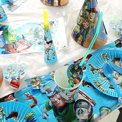 Fiesta De Cumpleaños Infantil Fiesta Escena Ambiente ...