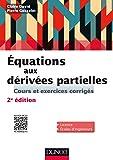 Analyse numérique des équations aux dérivées partielles - Laurent Di Menza