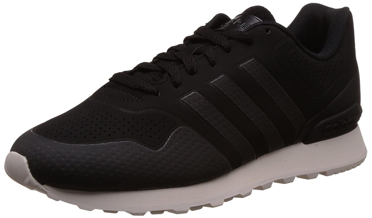 Buy adidas neo Men's 10K Casual Leather