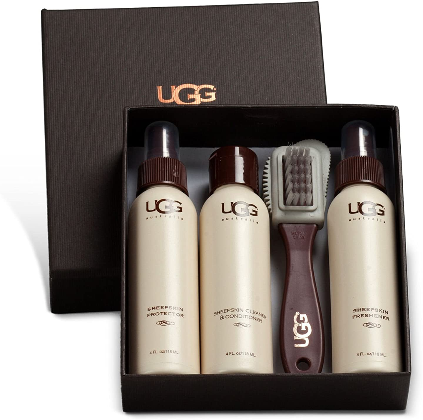 ugg cleaner kit