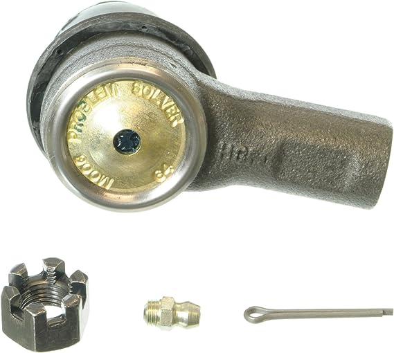Steering Tie Rod End Moog ES801375 fits 15-19 Chevrolet Trax