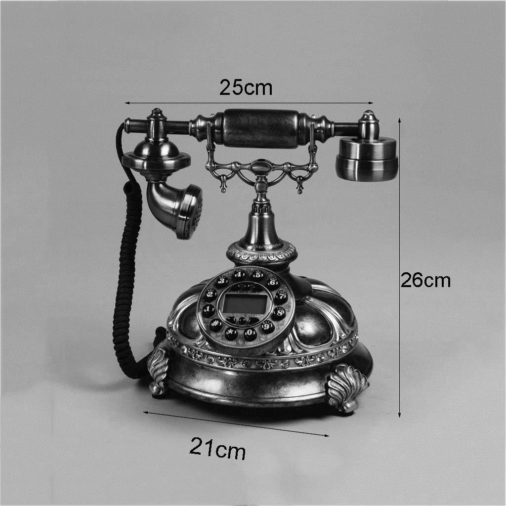 Amazon com: Telephones Landline Home Fixed Retro Old