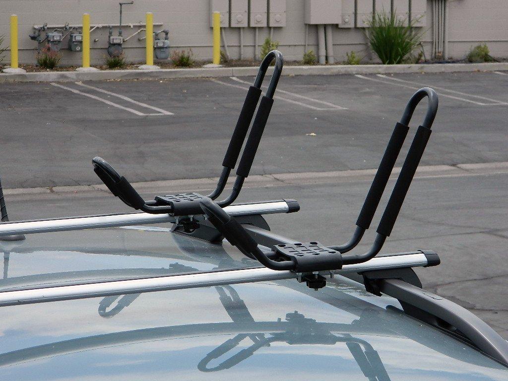 Subaru Kayak Rack you need