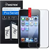 Insten Full Front LCD Screen Protector Compatible with Apple iPod touch 1st / 2nd / 3rd Gen
