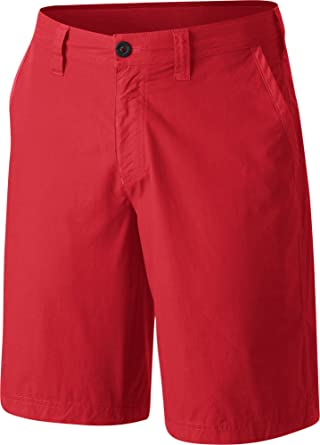Classic Fit Columbia Mens Washed Out Short Cotton