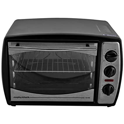 buy morphy richards 18 rss 18 litre stainless steel oven toaster rh amazon in Morphy Richards UK Morphy Richards Kettle