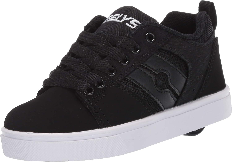 Heelys Kids Footwear Wheeled Heel Shoe