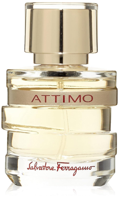 Salvatore Ferragamo Attimo Agua de Perfume - 50 ml 36212