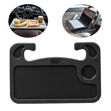 Amazon.es: ZunBo - Organizador de mesa para el volante del coche ...