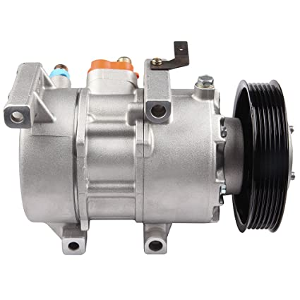Amazon.com: ECCPP Fits 2012-2016 2013 Hyundai Accent A/C Compressor Cluth 2012-2015 2014 Kia Rio: Automotive