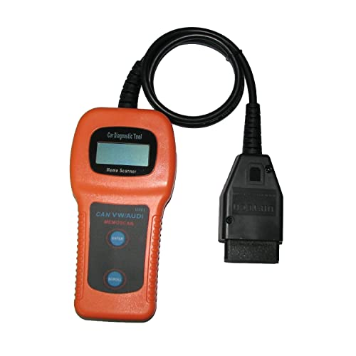 U281 Audi Diagnostic tool