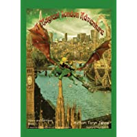 A Magical London Adventure: Book 1