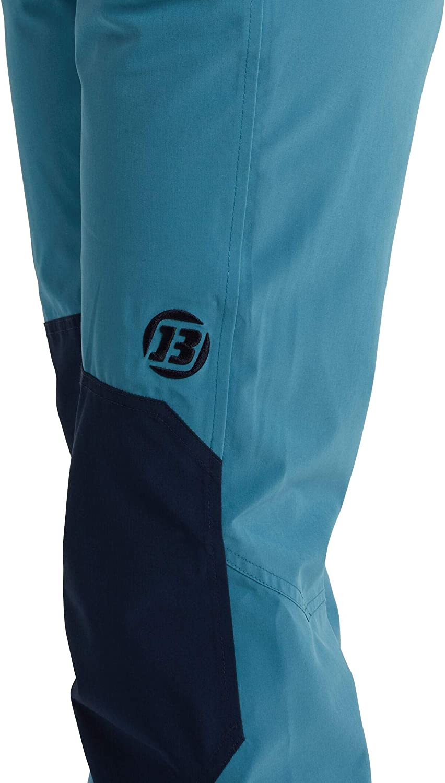 Burton Retro Snowboard Pants Womens