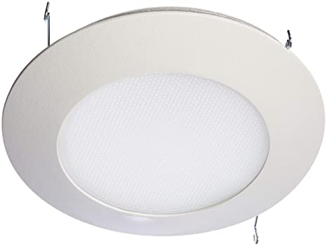 Halo Recessed 70ps 6 Inch Trim Wet Location And Air Tite Listed Trim