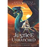 Justice Unhatched (The Exceptional S. Beaufont)