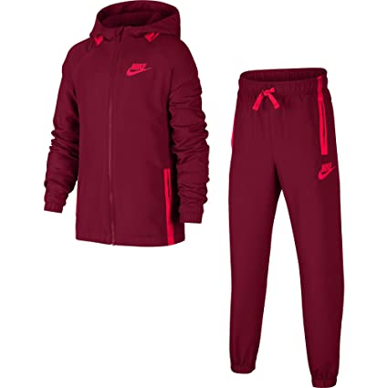 buying now various styles shop Nike 939628-618 Survêtement Garçon