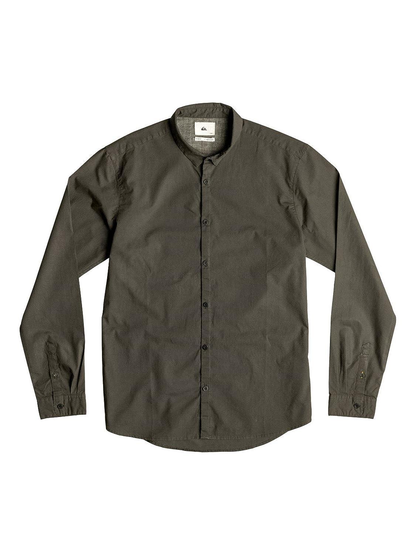 Herren Hemd lang Quiksilver The Shirt LS