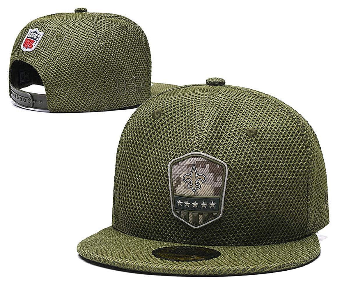 BQWE 2019 Sports Fit Cap Green Adjustable Hat