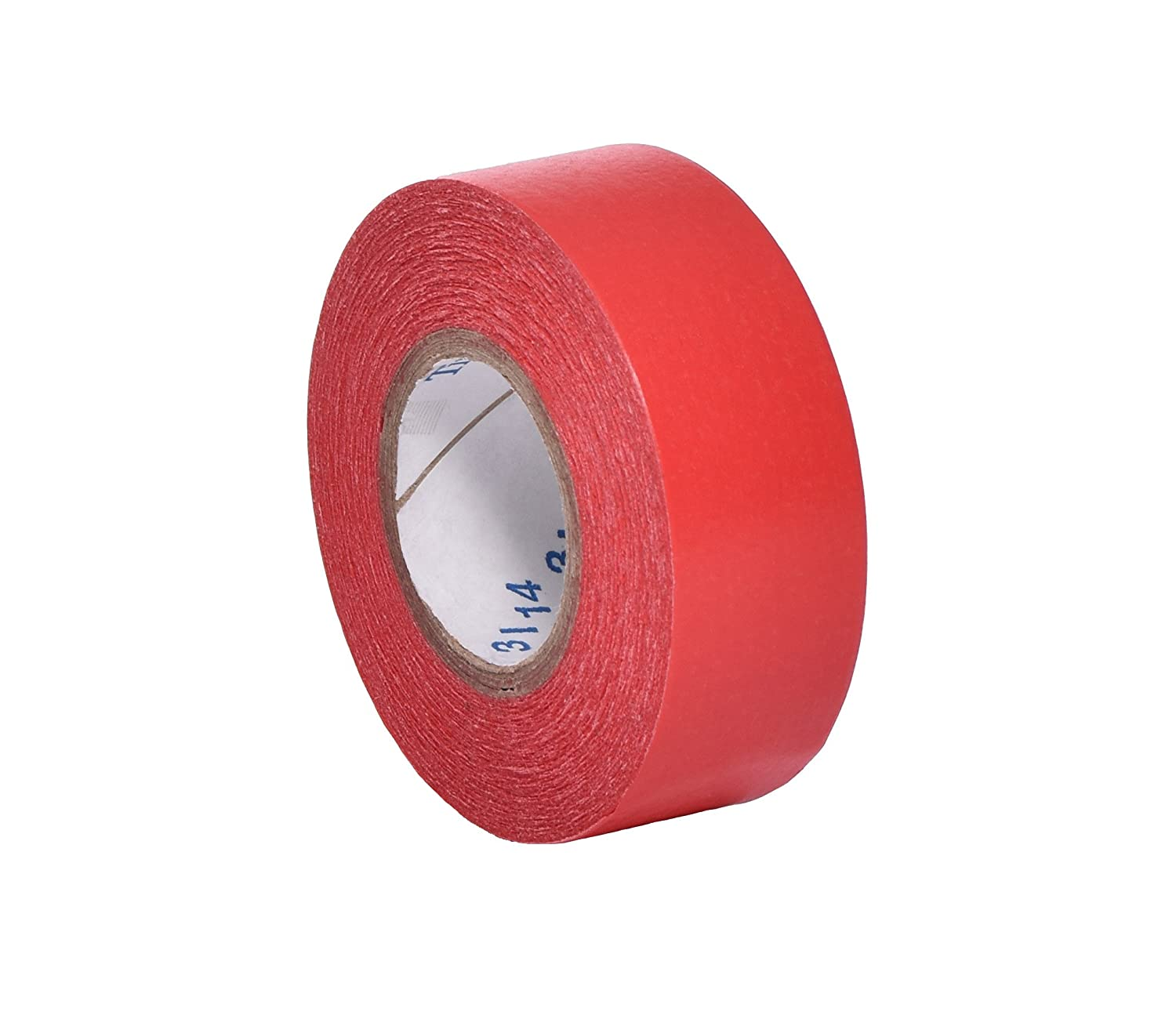 Camlab 1151394 Labelling Tape, 3/4' Wide, 500'(12.7 m) Long, Blue 3/4 Wide 500(12.7 m) Long