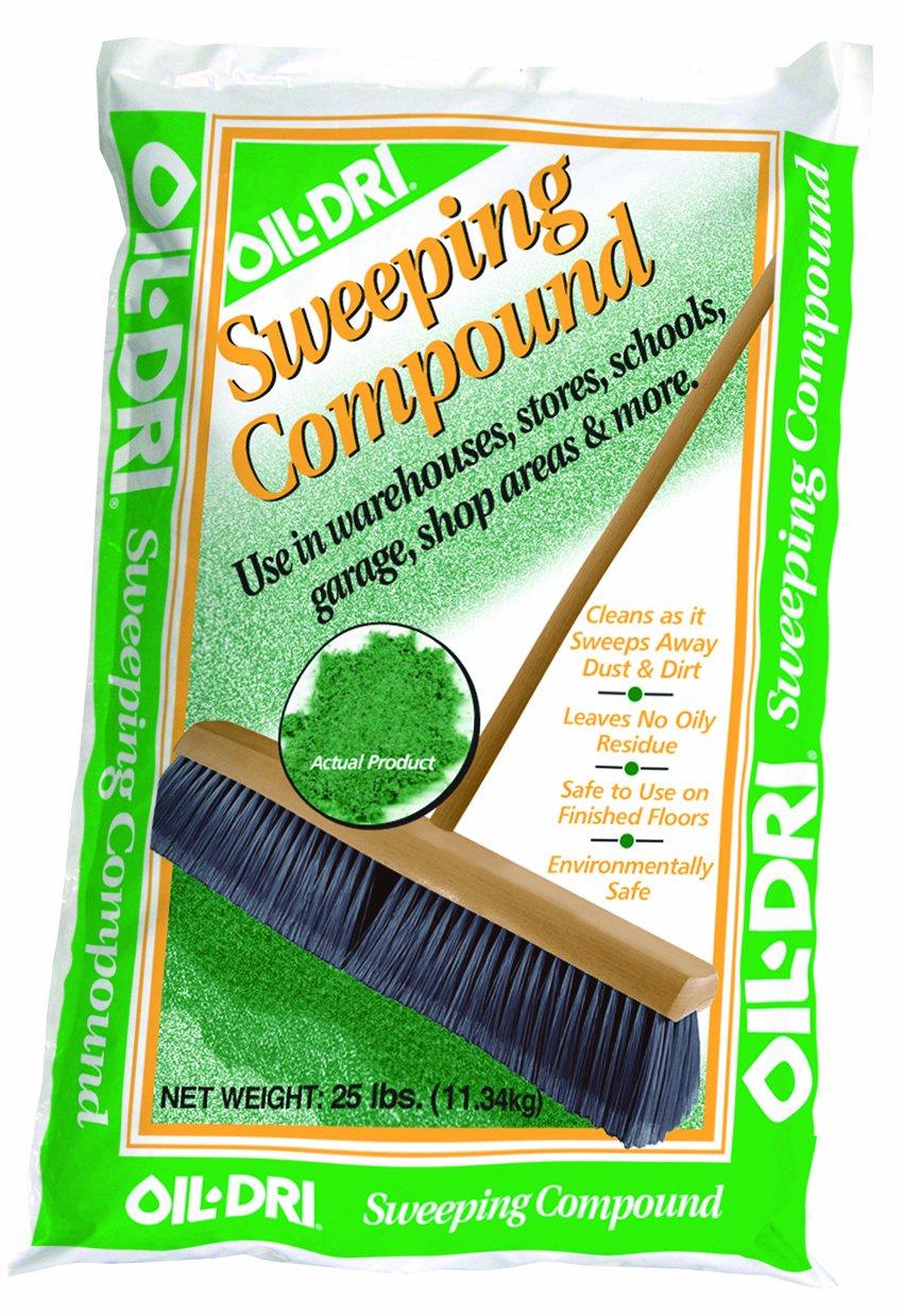 Floor Sweeping Compound Recipe Floor Matttroy